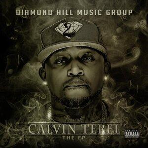 Calvin Terel - EP