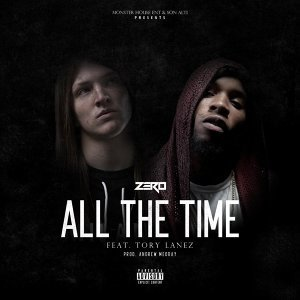 All the Time (feat. Tory Lanez)
