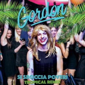 Si sboccia poveri (Tropical Remix)