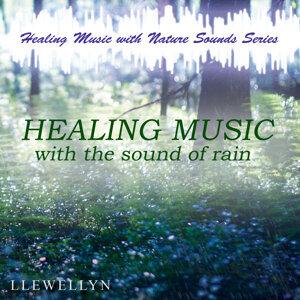 Healing Music with Rain