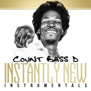 Instantly New (Instrumentals)