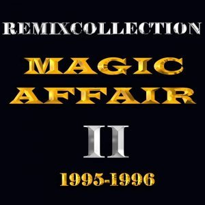 Remixcollection II 1995-1996