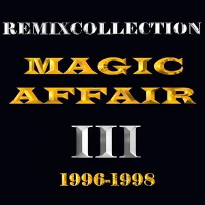 Remixcollection III 1996-1998