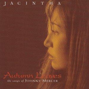 Autumn Leaves - The Songs of Johnny Mercer