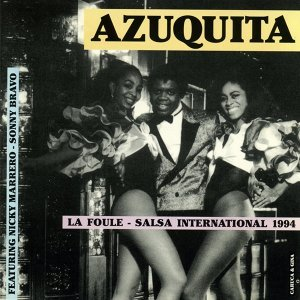 La foule - Salsa International
