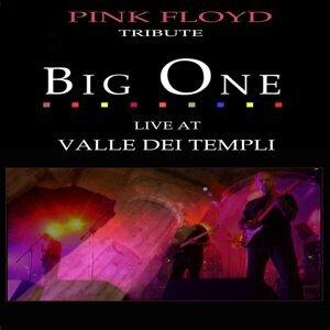 Live At Valle Dei Templi