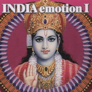 India Emotion, Vol. 1
