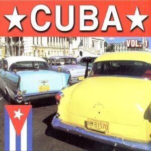 Cuba, Vol. 1