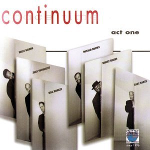 Space Time All Stars - Continuum - Act One