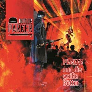 Folge 1: Parker und die weiße Göttin