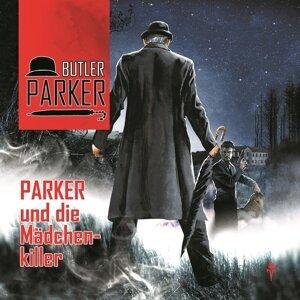 Folge 3: Parker und die Mädchenkiller