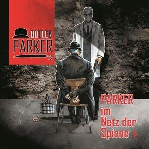 Folge 2: Parker im Netz der Spione