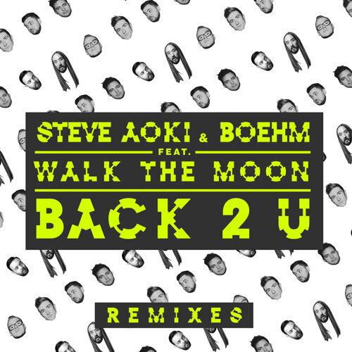 Back 2 U - Remixes