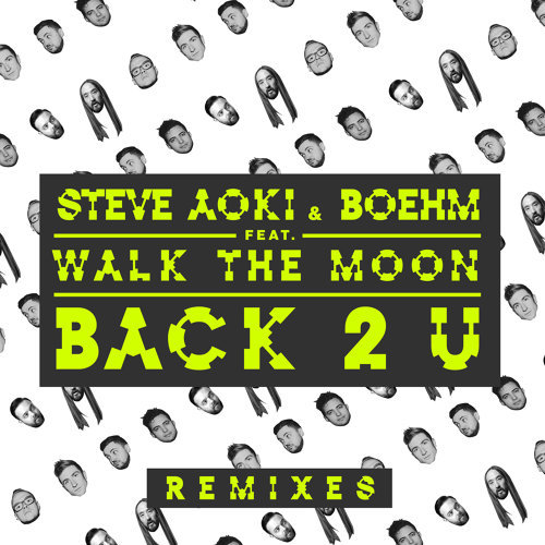 Back 2 U - Remixes