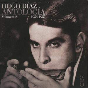 Diaz: Antologia, Vol. 2 (1954-1957)