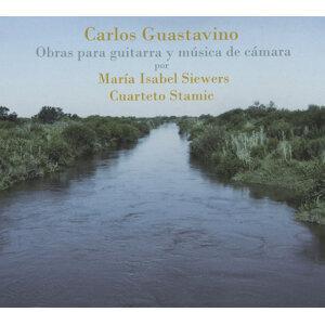 Guastavino: Obras para guitarra y musica de camara
