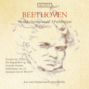 Beethoven: Pathétique