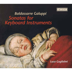 Galuppi: Sonatas for Keyboard Instruments