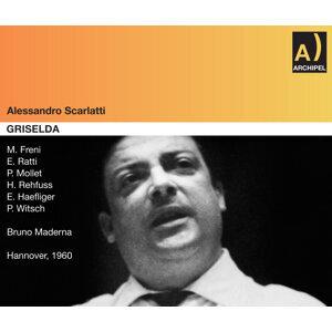 Scarlatti: La Griselda (Live)