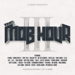 The Mob Hour Vol. 3