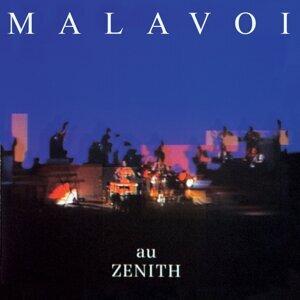 Malavoi au Zénith - Live Concert 1987