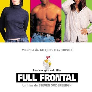 Full Frontal (musique originale du film de Steven Soderbergh)