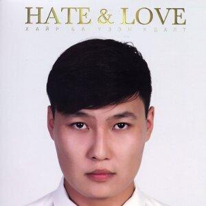 Hate & Love