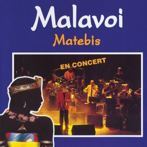 Matebis (concert anniversaire 1992)