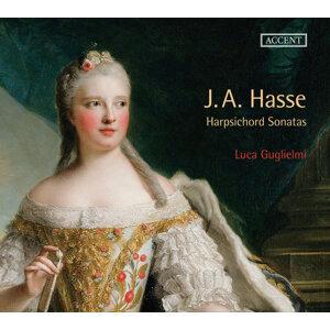 Hasse: Harpsichord Sonatas