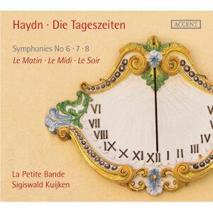 Haydn: Die Tageszeiten (The Day Trilogy)
