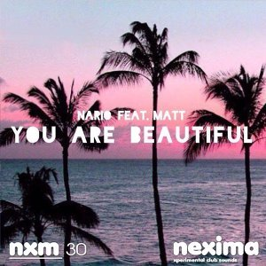 You Are Beautiful (feat. Matt)