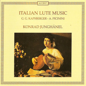 Kapsberger, G.: Lute Music