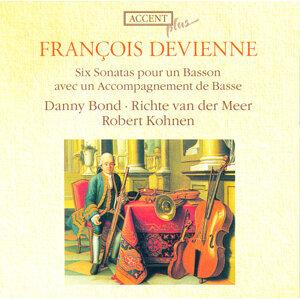 Devienne: Bassoon Sonatas Nos. 1-6