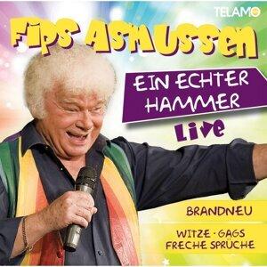 Ein echter Hammer - Live