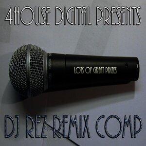 DJ Rez Remix Comp