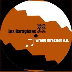 Wrong Direction ep