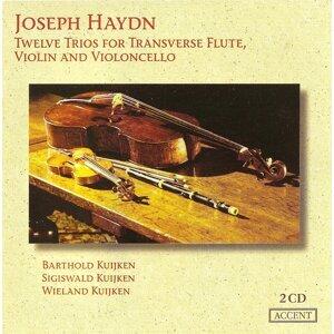 Haydn, F.J.: Chamber Music