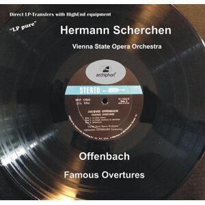 LP Pure, Vol. 13: Scherchen Conducts Offenbach