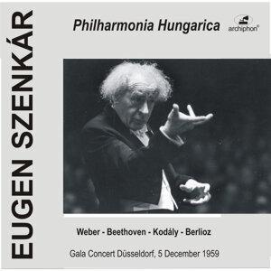 Eugen Szenkar: Philharmonia Hungarica