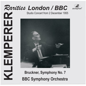 Klemperer Rarities: London/BBC