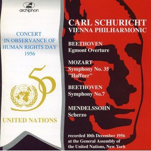 Human Rights Day Concert (1956)