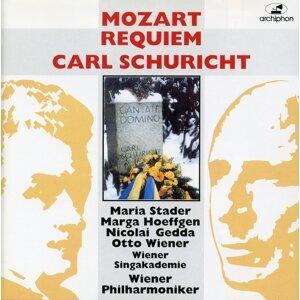 Mozart: Requiem (1962)