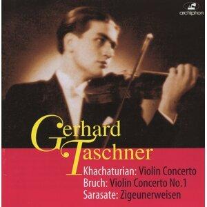 Gerhard Taschner (1944, 1947)