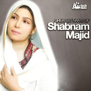 Greatest Naats of Shabnam Majid