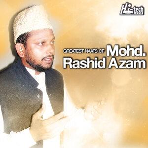 Greatest Naats of Mohd. Rashid Azam