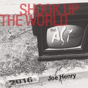 Shook up the World