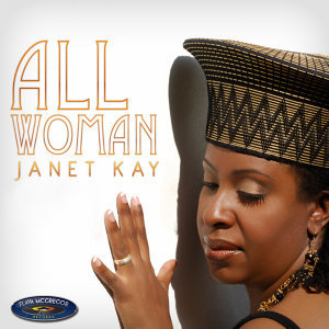 All Woman - EP