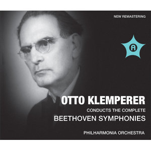 Beethoven: The Complete Symphonies (Live) [Remastered]