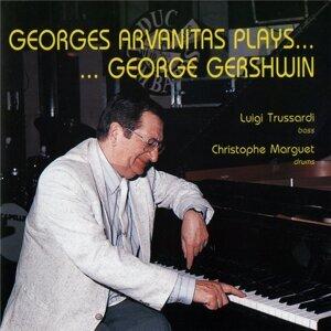 Plays...George Gershwin