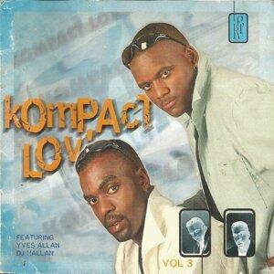 Kompact Lov, Vol. 3